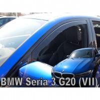 BMW 3 G20/G21 4D/5D 2019> - ΖΕΥΓΑΡΙ ΑΝΕΜΟΘΡΑΥΣΤΕΣ (2 ΤΕΜ.) BMW americat.gr