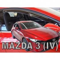 MAZDA 3 5D HB 2019> - ΖΕΥΓΑΡΙ ΑΝΕΜΟΘΡΑΥΣΤΕΣ (2 ΤΕΜ.) Mazda americat.gr