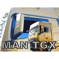 MAN TGX 2020> - ΖΕΥΓΑΡΙ ΑΝΕΜΟΘΡΑΥΣΤΕΣ HEKO (2 ΤΕΜ.) Man americat.gr