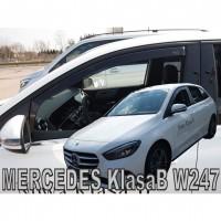 MERCEDES B-KLAS W247 5D 2019> - ΖΕΥΓΑΡΙ ΑΝΕΜΟΘΡΑΥΣΤΕΣ (2 ΤΕΜ.) Mercedes americat.gr