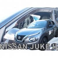 NISSAN JUKE 5D 2019> - ΖΕΥΓΑΡΙ ΑΝΕΜΟΘΡΑΥΣΤΕΣ (2 ΤΕΜ.) Nissan americat.gr