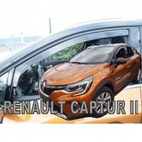 RENAULT CAPTUR 5D 2019> - ΖΕΥΓΑΡΙ ΑΝΕΜΟΘΡΑΥΣΤΕΣ (2 ΤΕΜ.) Renault americat.gr