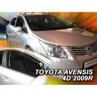 TOYOTA AVENSIS 4D/5D 2009> - ΖΕΥΓΑΡΙ ΑΝΕΜΟΘΡΑΥΣΤΕΣ HEKO (2 ΤΕΜ.) Toyota americat.gr