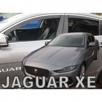 JAGUAR XE 4D 2015> - ΣΕΤ ΑΝΕΜΟΘΡΑΥΣΤΕΣ (4 ΤΕΜ.) Jaguar americat.gr