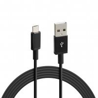 Καλώδιο Φορτισης USB για MICRO USB 100cm Φορτιστές americat.gr
