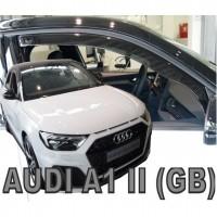 AUDI A1 5D 2018> - ΖΕΥΓΑΡΙ ΑΝΕΜΟΘΡΑΥΣΤΕΣ (2 ΤΕΜ.) Audi americat.gr