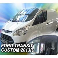 FORD TRANSIT CUSTOM 2D/4D 2012> (ΑΝΟΙΧΤΟΧΡΩΜΟΙ) - ΖΕΥΓΑΡΙ ΑΝΕΜΟΘΡΑΥΣΤΕΣ (2 ΤΕΜ.) Ford americat.gr
