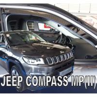 JEEP COMPASS MP II 5D 2017> - ΖΕΥΓΑΡΙ ΑΝΕΜΟΘΡΑΥΣΤΕΣ (2 ΤΕΜ.) Jeep americat.gr