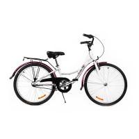 Ποδήλατο SKYRIDE 24 Nexus3 Λευκό Ποδήλατα 24