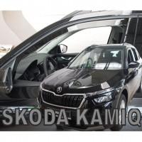 SKODA KAMIQ 5D 2019> - ΖΕΥΓΑΡΙ ΑΝΕΜΟΘΡΑΥΣΤΕΣ (2 ΤΕΜ.) Skoda americat.gr