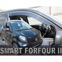 SMART FORFOUR 5D 2014> - ΖΕΥΓΑΡΙ ΑΝΕΜΟΘΡΑΥΣΤΕΣ (2 ΤΕΜ.) Smart americat.gr