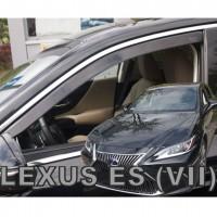 LEXUS ES 4D 2019> - ΖΕΥΓΑΡΙ ΑΝΕΜΟΘΡΑΥΣΤΕΣ (2 ΤΕΜ.) Lexus americat.gr