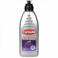 ΛΑΔΙ ΑΛΥΣΟΠΡΙΟΝΟΥ CARLUBE CHAINSAW OIL 1L Λάδια Βαλβολίνες americat.gr