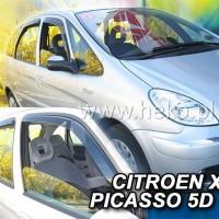 CHEVROLET AVEO II 4D/5D 2011> - ΖΕΥΓΑΡΙ ΑΝΕΜΟΘΡΑΥΣΤΕΣ (2 ΤΕΜ.) Chevrolet americat.gr