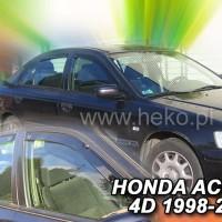HONDA ACCORD VI 4D 10/1998>2003 / ACURA TL II 1999>2003 - ΖΕΥΓΑΡΙ ΑΝΕΜΟΘΡΑΥΣΤΕΣ (2 ΤΕΜ.) Honda americat.gr