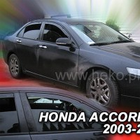 HONDA ACCORD VII 4D/5D 2003>2007 / ACURA TL III 2003> - ΖΕΥΓΑΡΙ ΑΝΕΜΟΘΡΑΥΣΤΕΣ (2 ΤΕΜ.) Honda americat.gr