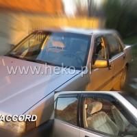 HONDA ACCORD III CA 4D SEDAN 1986>1988 - ΖΕΥΓΑΡΙ ΑΝΕΜΟΘΡΑΥΣΤΕΣ (2 ΤΕΜ.) Honda americat.gr