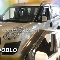 FIAT DOBLO 2010> / OPEL COMBO D 2011> - ΖΕΥΓΑΡΙ ΑΝΕΜΟΘΡΑΥΣΤΕΣ (2 ΤΕΜ) Fiat americat.gr