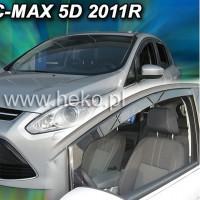 FORD C-MAX 5D 2011> / GRAND C-MAX 5D 2011> - ΖΕΥΓΑΡΙ ΑΝΕΜΟΘΡΑΥΣΤΕΣ (2 ΤΕΜ) Ford americat.gr