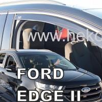 FORD EDGE 5D 2016> - ΖΕΥΓΑΡΙ ΑΝΕΜΟΘΡΑΥΣΤΕΣ (2 ΤΕΜ) Ford americat.gr