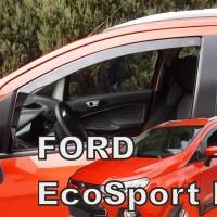FORD ECOSPORT ΙΙ 5D 2013> - ΖΕΥΓΑΡΙ ΑΝΕΜΟΘΡΑΥΣΤΕΣ (2 ΤΕΜ.) Ford americat.gr