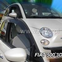 FIAT 500 3D 2007> - ΖΕΥΓΑΡΙ ΑΝΕΜΟΘΡΑΥΣΤΕΣ (2 ΤΕΜ.) Fiat americat.gr
