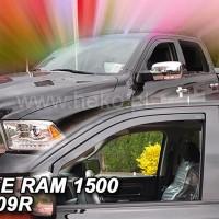 DODGE RAM 1500 IV 4D 2009> - ΖΕΥΓΑΡΙ ΑΝΕΜΟΘΡΑΥΣΤΕΣ (2 ΤΕΜ.) Dodge americat.gr