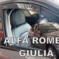 ALFA ROMEO GIULIA 4D 2016> - ΖΕΥΓΑΡΙ ΑΝΕΜΟΘΡΑΥΣΤΕΣ (2 ΤΕΜ.) Alfa Romeo americat.gr