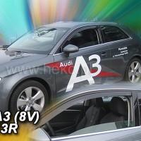 AUDI A3 / 8V SPORTBAK 3D 2013> - ΖΕΥΓΑΡΙ ΑΝΕΜΟΘΡΑΥΣΤΕΣ (2 ΤΕΜ.) Audi americat.gr