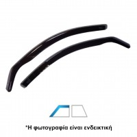 IVECO DAILY/RENAULT MASTER/OPEL MOVANO/NISSAN INTERSTAR 2000 (ΚΟΝΤΟ) - ΖΕΥΓΑΡΙ ΑΝΕΜΟΘΡΑΥΣΤΕΣ (2 ΤΕΜ.) Renault americat.gr