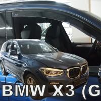 BMW X3 G01 5D 2017> - ΖΕΥΓΑΡΙ ΑΝΕΜΟΘΡΑΥΣΤΕΣ (2 ΤΕΜ.) BMW americat.gr
