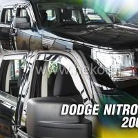 DODGE NITRO 5D 2007> - ΖΕΥΓΑΡΙ ΑΝΕΜΟΘΡΑΥΣΤΕΣ (2 ΤΕΜ.) Dodge americat.gr