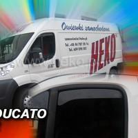 FIAT DUCATO 2006> / CITROEN JUMPER III (ΚΟΝΤΟΣ) - ΖΕΥΓΑΡΙ ΑΝΕΜΟΘΡΑΥΣΤΕΣ (2 ΤΕΜ.) Citroen americat.gr