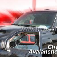 CHEVROLET AVALANCHE 4D 2002>2006 - ΖΕΥΓΑΡΙ ΑΝΕΜΟΘΡΑΥΣΤΕΣ (2 ΤΕΜ.) Chevrolet americat.gr