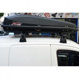FIAT FIORINO 16> ΜΕ ΟΠΕΣ ΣΤΗΝ ΟΡΟΦΗ (BSP112-KFP01-RA-430-RXJN) ΜΠΑΡΕΣ K39 & ΜΠΑΓΚΑΖΙΕΡΑ RACE AXION 430L Fiat americat.gr