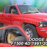 DODGE RAM 1500 4D 1991>2002 - ΖΕΥΓΑΡΙ ΑΝΕΜΟΘΡΑΥΣΤΕΣ (2 ΤΕΜ.) Dodge americat.gr