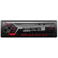 ΡΑΔΙΟ FM/USB/SD/MP3/BLUETHOOTH 4x45W GEAR ΜΕ REMOTE CONTROL (ΚΟΚΚΙΝΟΣ ΦΩΤΙΣΜΟΣ) Multimedia americat.gr