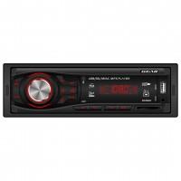 RADIO USB/MP3/WMA/AUX IN ΜΕ ΚΟΚΚΙΝΟ ΦΩΤΙΣΜΟ 4x45w Multimedia americat.gr