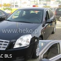 CADILLAC BLS 4D 2006> - ΖΕΥΓΑΡΙ ΑΝΕΜΟΘΡΑΥΣΤΕΣ (2 ΤΕΜ.) Cadillac americat.gr