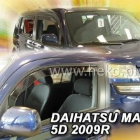 DAIHATSU MATERIA 5D 2006> - ΖΕΥΓΑΡΙ ΑΝΕΜΟΘΡΑΥΣΤΕΣ (2 ΤΕΜ.) Daihatsu americat.gr