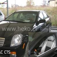 CADILLAC CTS 4D 2003>2007 - ΖΕΥΓΑΡΙ ΑΝΕΜΟΘΡΑΥΣΤΕΣ (2 ΤΕΜ.) Cadillac americat.gr