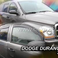 DODGE DURANGO 5D 2004> - ΖΕΥΓΑΡΙ ΑΝΕΜΟΘΡΑΥΣΤΕΣ (2 ΤΕΜ.) Dodge americat.gr