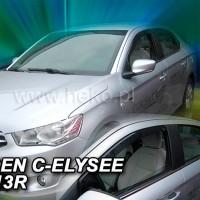CITROEN C-ELYSEE 4D 2013> - ΖΕΥΓΑΡΙ ΑΝΕΜΟΘΡΑΥΣΤΕΣ (2 ΤΕΜ.) Citroen americat.gr