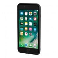 APPLE iPHONE 7 PLUS & 8 PLUS ΘΗΚΗ ΚΙΝΗΤΟΥ DUO POCKET ΜΑΥΡΟ-ΚΟΚΚΙΝΟ ΜΑΓΝΗΤΙΚΗ SILVER LINE Apple americat.gr