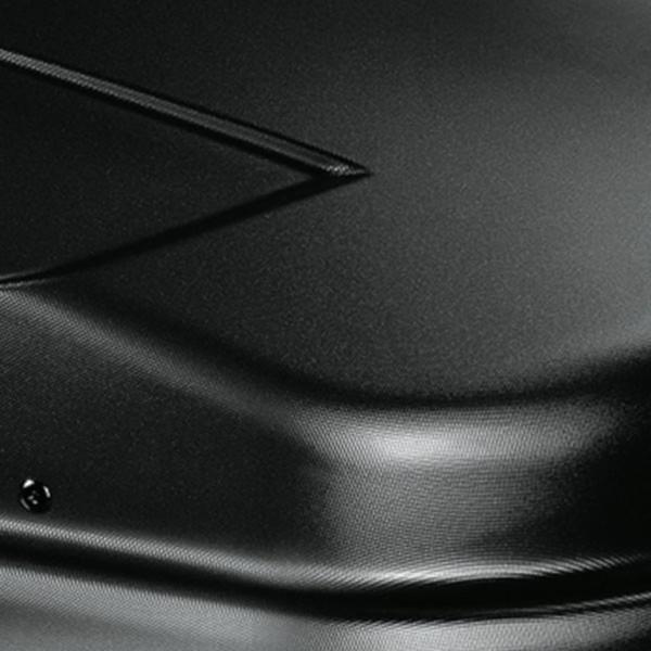 ΜΠΑΓΚΑΖΙΕΡΑ ΟΡΟΦΗΣ RACE AXION 420L (ΜΑΥΡΗ/ΣΑΓΡΕ - 145X94X42 cm - MAX 50 kg) americat.gr