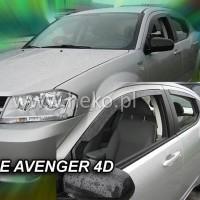DODGE AVENGER 4D 2008> - ΖΕΥΓΑΡΙ ΑΝΕΜΟΘΡΑΥΣΤΕΣ (2 ΤΕΜ.) Dodge americat.gr