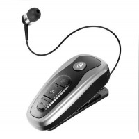 HANDS-FREE BLUETOOTH 4.1 CLIP A2DP/HSP/HFP/AVRCP ΜΕ ΔΟΝΗΣΗ GOLD LINE Ακουστικά americat.gr
