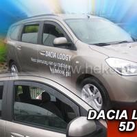 DACIA LODGY 5D 2012> / DACIA DOKKER 4D 2012> - ΖΕΥΓΑΡΙ ΑΝΕΜΟΘΡΑΥΣΤΕΣ (2 ΤΕΜ.) Dacia americat.gr