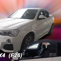 BMW X4 F26 5D 2013> - ΖΕΥΓΑΡΙ ΑΝΕΜΟΘΡΑΥΣΤΕΣ (2 ΤΕΜ.) BMW americat.gr
