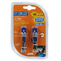 ΒΙΔΕΣ ΜΕ LED/12V 6000 MCD Λάμπες, Λαμπάκια, LED americat.gr